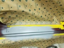 Rocker Panel Repair 66 Vette