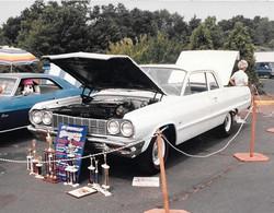 1964 Biscayne Restoration