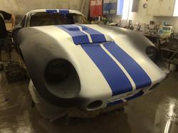 Shelby Daytona Replica