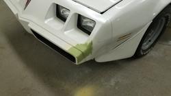 79 Pontiac Trans Am