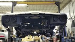 70 Oldsmobile Cutlass