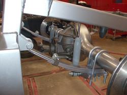 custom chassis