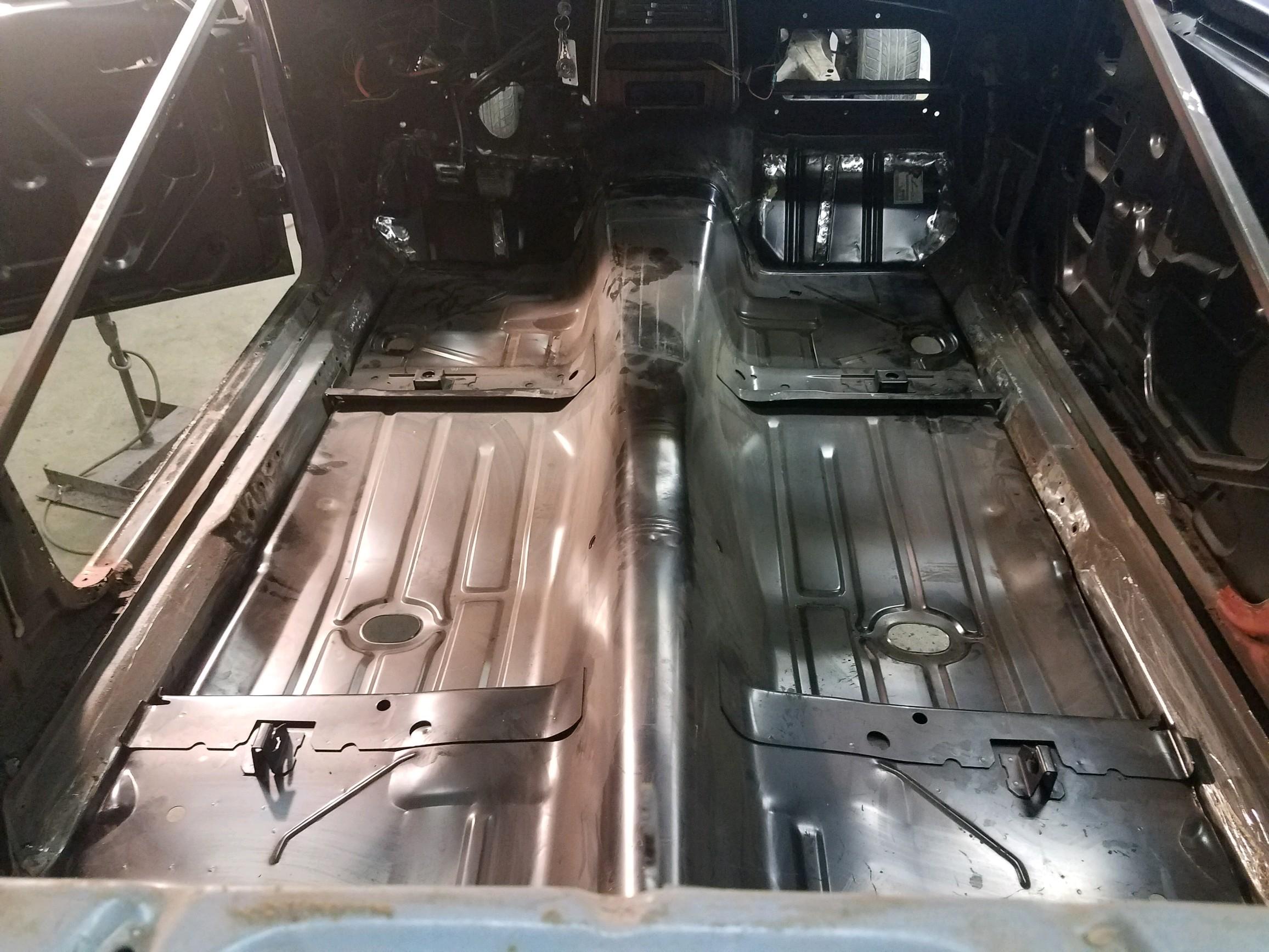 Cutlass 442