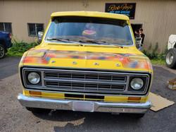1976 Ford Van
