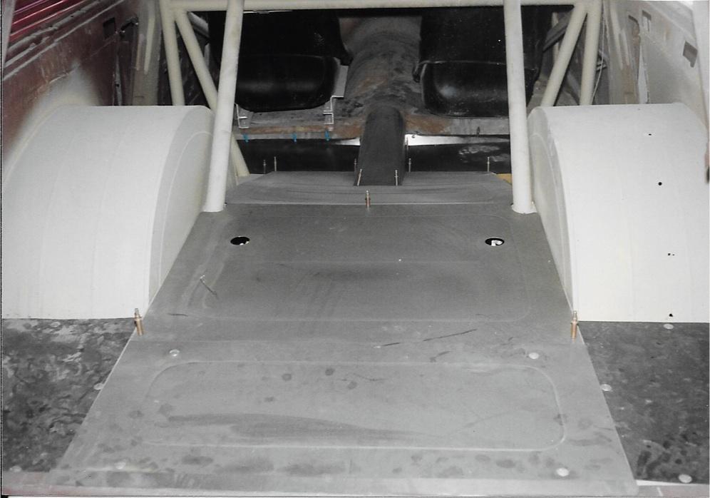 Restoring Carpetbagger