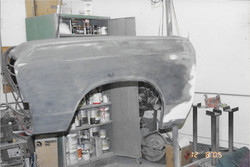 67 Chevelle SS