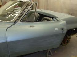 Rick Foy's Hot Rod Garage Restoratio