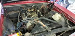 68 Camaro RS