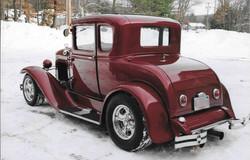 1930 Ford Restoration