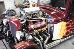 1930 Ford Pickup Restoration