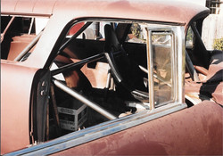 Carpetbagger Dragster 1955 Chevy