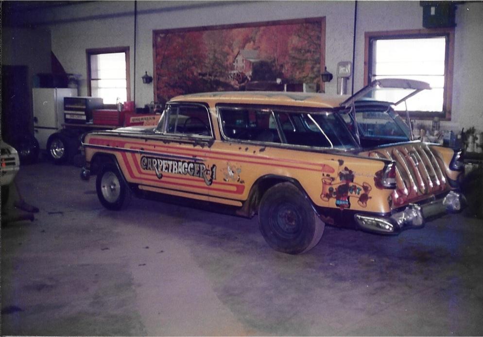 Rick Foys Garage