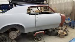 1970 Cutlass