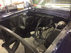 64.5 Mustang