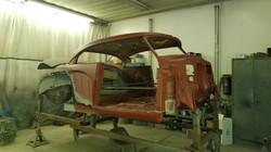 1950 Roadmaster
