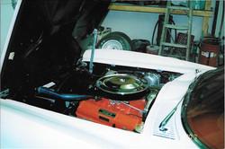 63 Corvette Restoration
