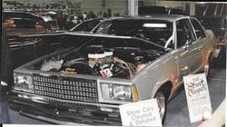 1979 Malibu