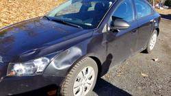 2014 Chevy Cruze Repair