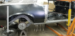 Oldsmobile Cutlass Restoration