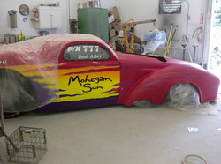 Mohegan Sun Car