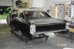 Classic Car Restorations
