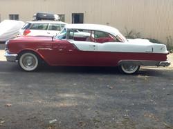 1955 Starchief Restoration