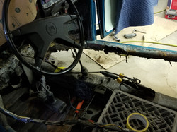 74 VW Restoration
