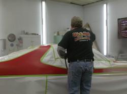 Race Car Restoration