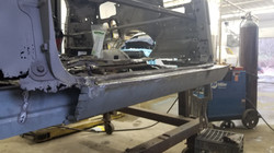 Buick Restoration