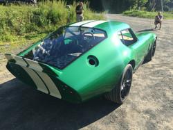 Factory Five Daytona Racecar