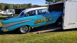 Southwick Shaker