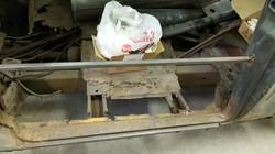 Hot Rod Restoration