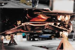 Chevelle Restoration