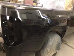 2013 Sierra Repair