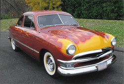 50 Ford