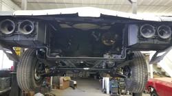 1970 Olds Cutlass Restoration