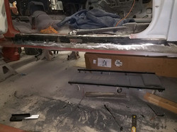 Restoring 1970 Cutlass 442