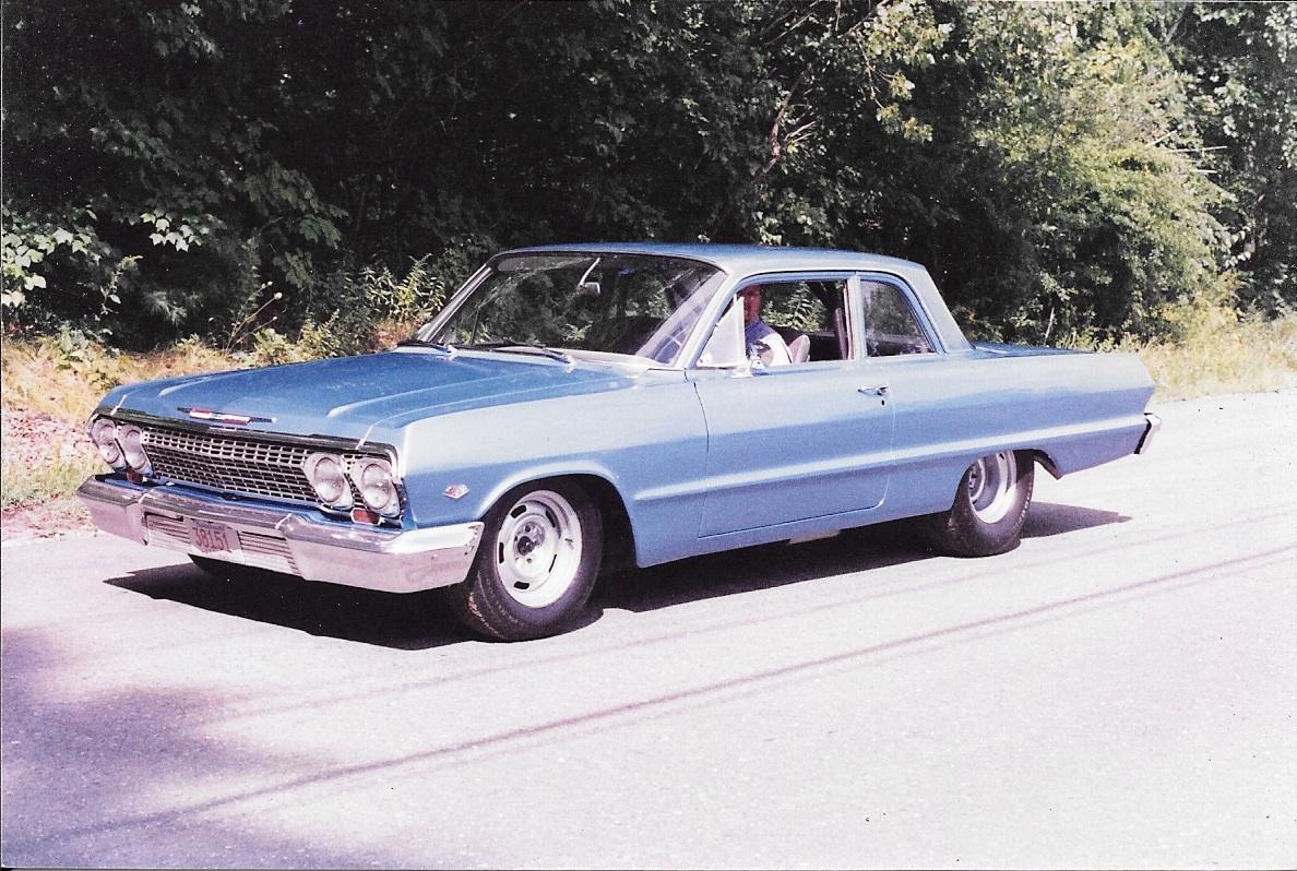 1963 Biscayne