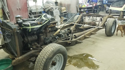 Roadmaster Chassis