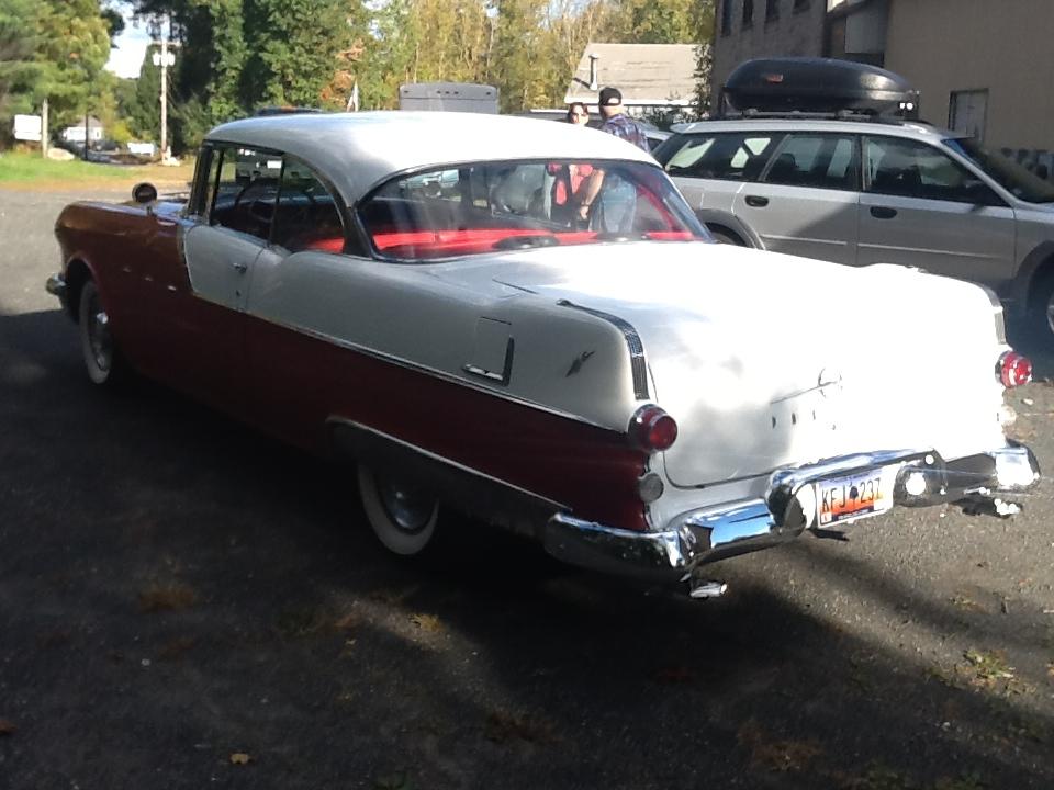 1955 Starchief