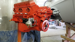 Restoring 1968 Camaro RS