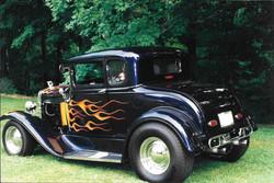 Custom 1930 Model A