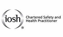 qualified health and safety practitioner