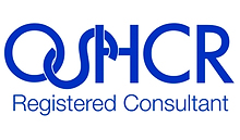 registered health and safety consultant