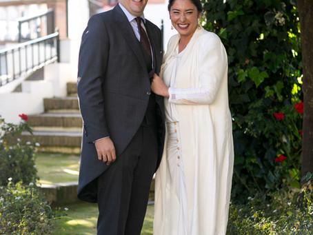#QuinceAñosDeBodas Silvia & Lean