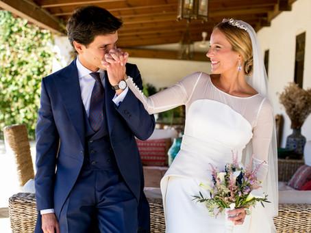 #QuinceAñosDeBodas Leonor & Victor