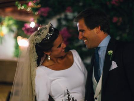Ignacio & Pilar