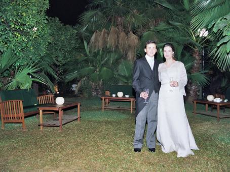 #QuinceAñosDeBodas Susana & Carlos