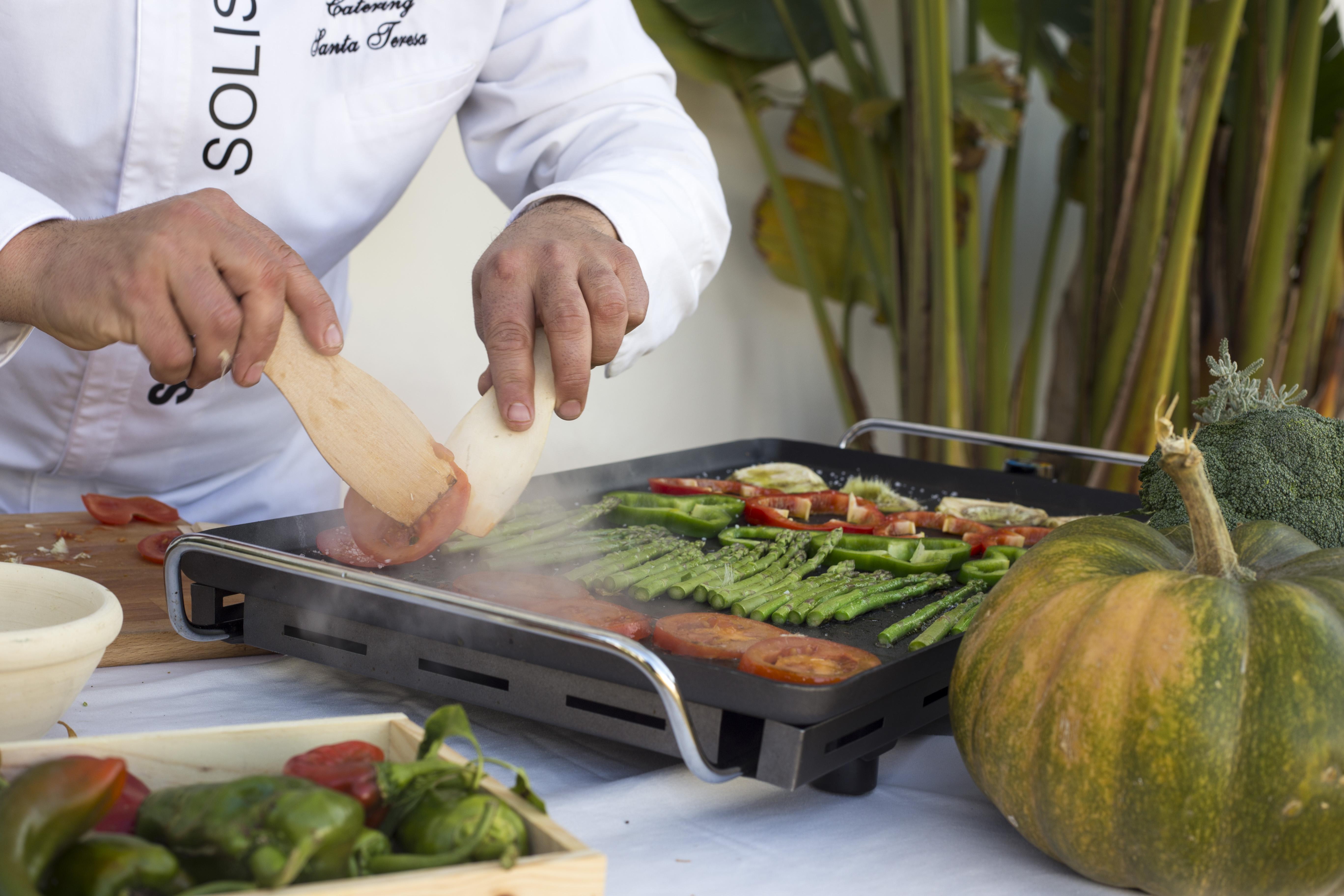 Catering | España | Catering Santa T