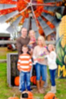 Fall Fun, Pumpkins, Corn Maze